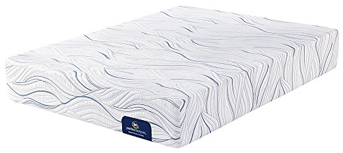 Serta Perfect Sleeper Firm 700 Memory Foam Mattress, California King (Serta King California)