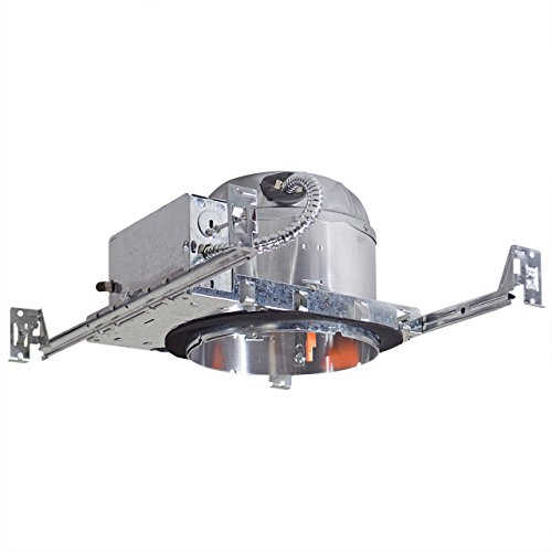 Shallow Housing Led Recessed Lighting - 6