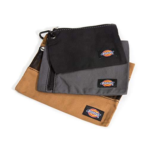 Dickies Work Gear 57018 Grey/Tan Small 3-Bag Combo