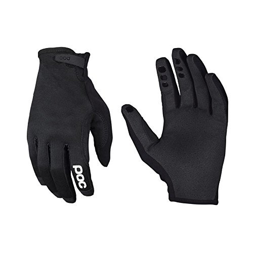 POC Index Air Adjustable Gentlemen black (Size: XL) Full finger ()