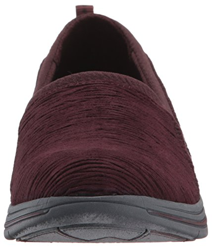 Dr. Scholl's Windsack Slip-On Loafer Merlot-Luke drucken