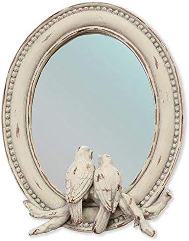 TIC Collection 73-661 Glancing Songbirds Mirror