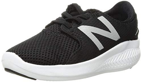 white New Unisexes Balance Black Bébé Kacstv3i Chaussures TPpYOqpw0