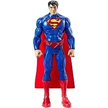 Justice League Action Superman Figure