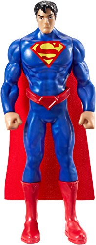 DC Comics Justice League Action Superman Classic Figure, 6