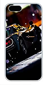 Case For Sam Sung Note 2 Cover Sexy car PC Custom Case For Sam Sung Note 2 Cover Cover White