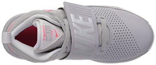 Multicolore Scarpe atmosphere Grey Nike 8 gs Team Grey vast Basket Bambino 001 racer Da Hustle Pink D wwqpXxnvzH
