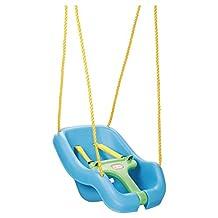 Little Tikes® Infant Swing 2-in-1 Snug'N Secure - Little Blue