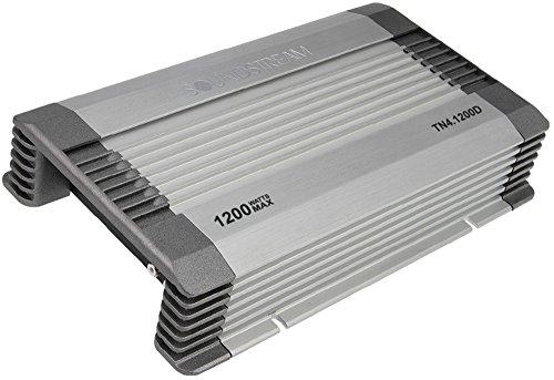 Soundstream TN4.1200D 4-Channel Car Amplifier