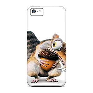 iphone 5c PC cell phone carrying cases Pretty Iphone Cases Covers Protection ice age