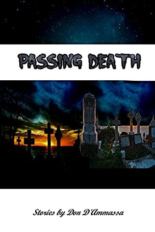 book cover of Passing Death