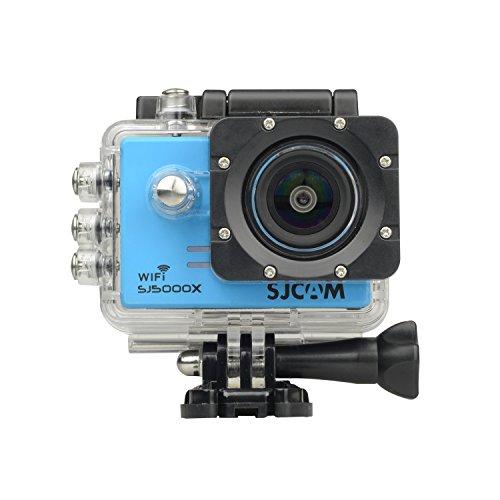 SJCAM SJ5000X Elite 4K Wifi Action Camera FHD 1080P Sports W