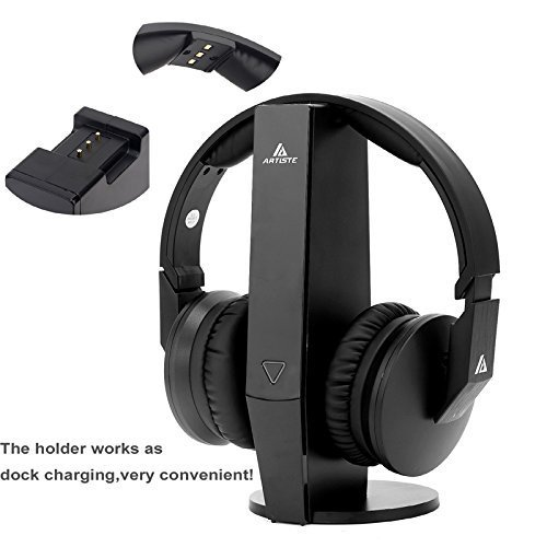 Wireless Headphones ADH500 Earphone Computer