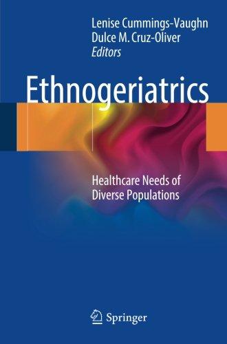Ethnogeriatrics: Healthcare Needs of Diverse Populations