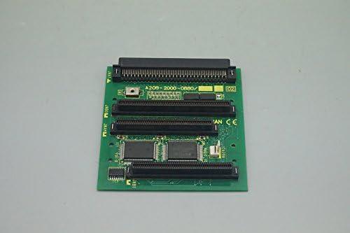 cnc machinery parts fanuc cheap and good pcb A20B-2000-0880