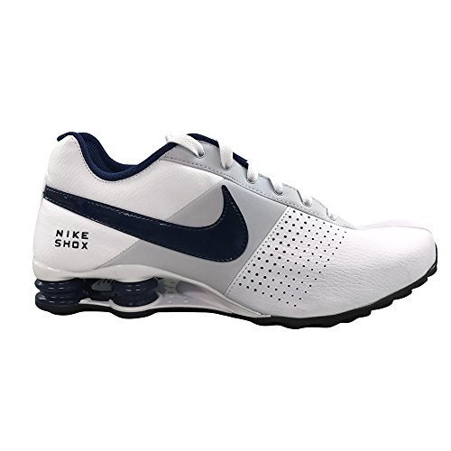 61036430b5cf ... spain mens nike shox deliver running shoes f7539 6f8c2