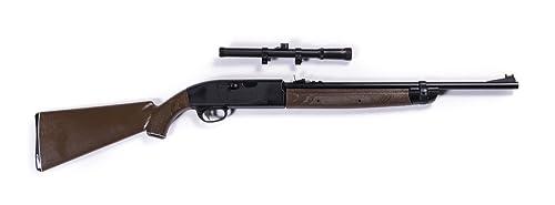 Crosman 2100X 2100 Classic Single Shot Variable Pump Air Rifle