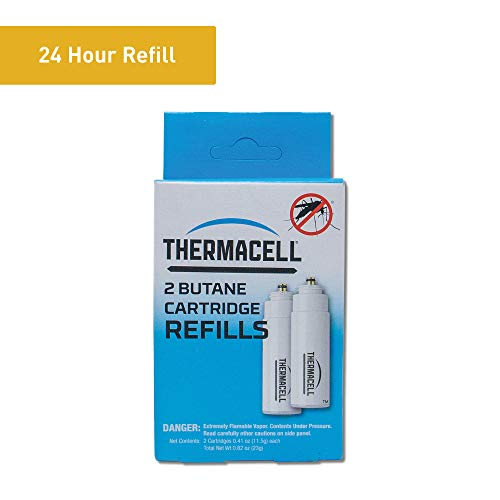 Thermacell Mosquito Repellent Fuel-Only Refills, Multiple Options