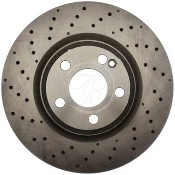 Raybestos 981779R Brake Rotor