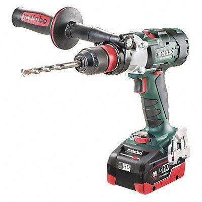 Cordless Hammer Drill/Driver Kit, 18.0V