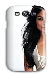 CaseyKBrown Design High Quality Nathalie Kelley Cover Case With Excellent Style For Galaxy S3