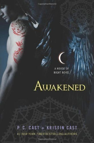 Awakened - A House of Night