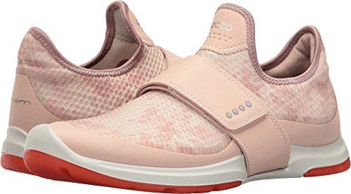ECCO Women's Biom AMRAP Band Fashion Sneaker, Rose Dust, 35 EU/4-4.5 M US