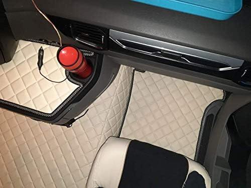 Kram Truck Scania R 2017 Teppiche Boden Abdeckungen 12 Farben Auto
