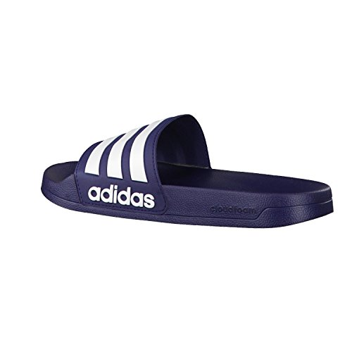 adidas Cf Adilette, Zapatillas de Deporte para Hombre, Varios Colores (Maruni / Ftwbla / Maruni), 36 EU