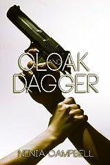 Cloak and Dagger (The IMA Book 1) Kindle Edition