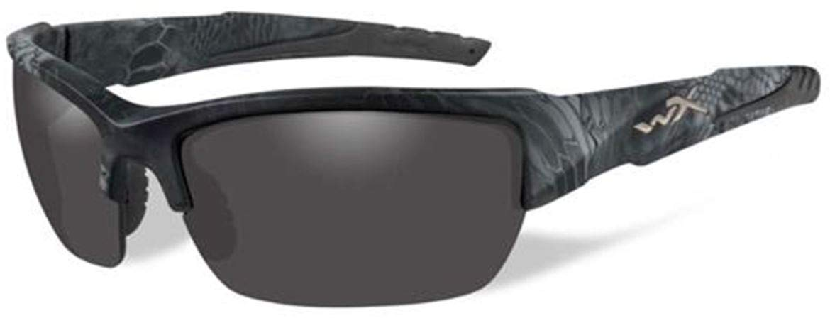 WILEYX VALOR Non-RX Safety Glasses Frame From Eyeweb (POL GREY LENS) by Wiley X (Image #1)