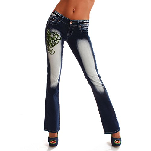 Crazy Age -  Jeans  - Donna