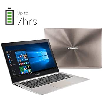 ASUS ZENBOOK Touch UX31A Intel Bluetooth Windows Vista 64-BIT