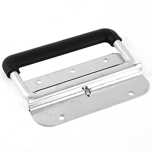 Puller Chest - uxcell Trunk Case Door Chest Spring Loaded Stainless Steel Puller Handle Grip
