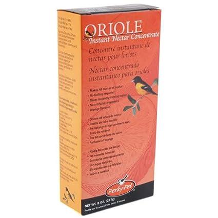 Amazoncom Instant Oriole Food 8 Oz Everything Else