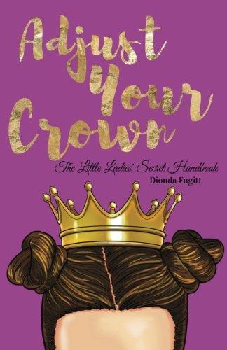 Adjust Your Crown ebook