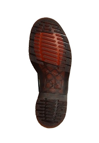 Dr Neu Martens 16768001 schwarz Herren Schuhe Boot Stiefel Black Inuck 2976 Noir Chelsea 6g1S6