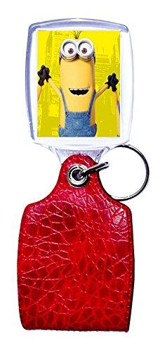 Llavero Rojo Minions 4: Amazon.es: Hogar