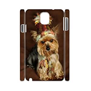 Cute Dog Phone Case For samsung galaxy note 3 N9000 [Pattern-1]