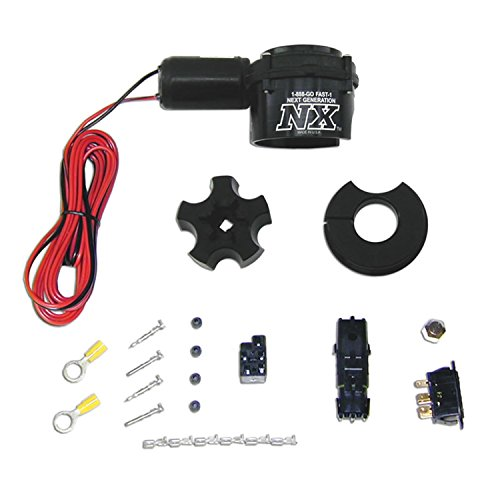 Nitrous Express 11107 NX Automatic Remote Bottle Valve Opener ()