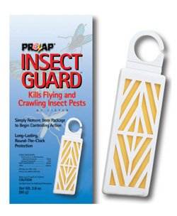 Hot Shot No Pest Strip - ProZap Insect Guard