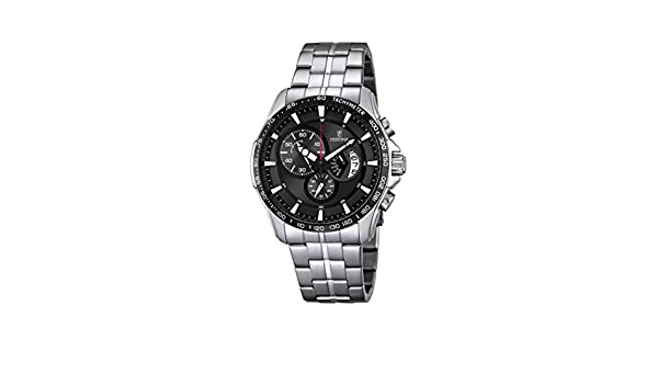 Amazon.com: Festina Chronograph Sport F6850/5 Mens Chronograph Classic Design: Watches