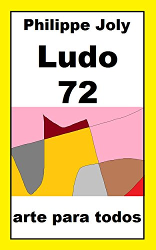 3a2b22cb612 Amazon.com  LUDO 72  ARTE ARA TODOS (Spanish Edition) eBook ...