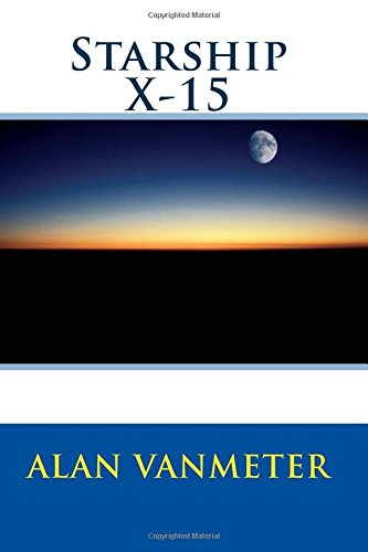 Download Starship X-15 PDF
