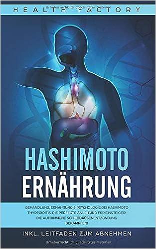 hashimoto ernährung buch