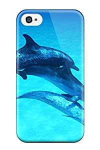 Diy Yourself AmandaMichaelFazio Slim Fit Tpu Protector Shock Absorbent Bumper case cover For Iphone 4/4s y9PfmycsSP6