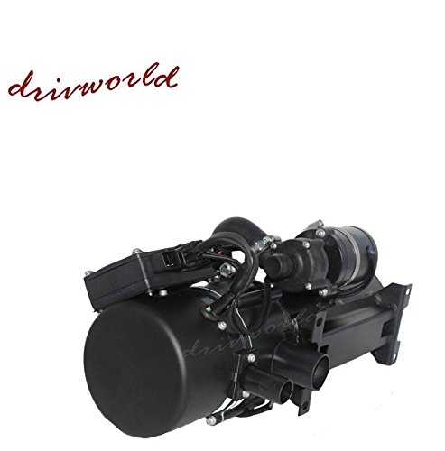 Drivworld Military Quality 10KW Diesel water Parking Heater For Truck Bus Boat Caravan (12v)