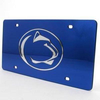 WinCraft Penn State University S03304 Acrylic Classic License Plates