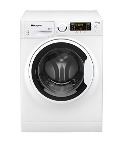 Hotpoint Ultima S-Line RPD 9467 J UK/1 Washing Machine - White