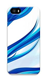 iPhone 5 5S Case Abstract Floral 3D Custom iPhone 5 5S Case Cover